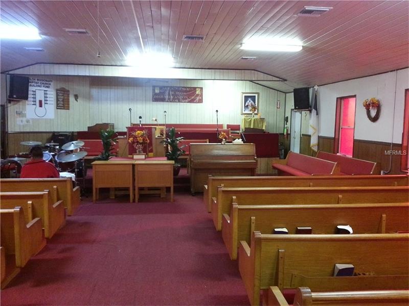 orlando church for sale