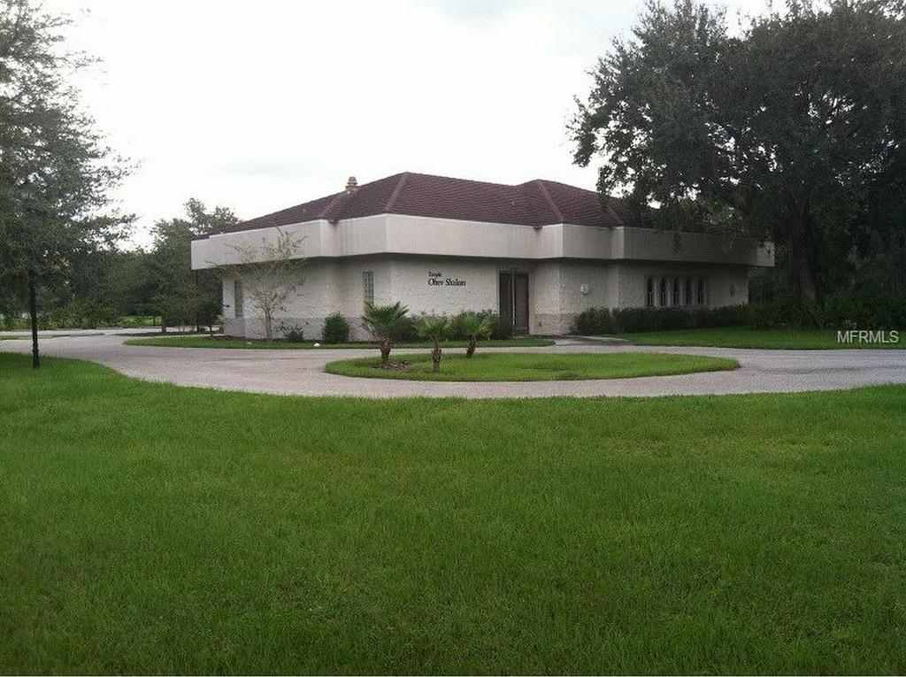 Large Modern Church Building in Tampa, Florida - $925,000