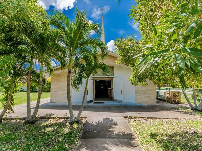 Church For Sale In Hollywood Fl 2 5 Acres 1 650 000