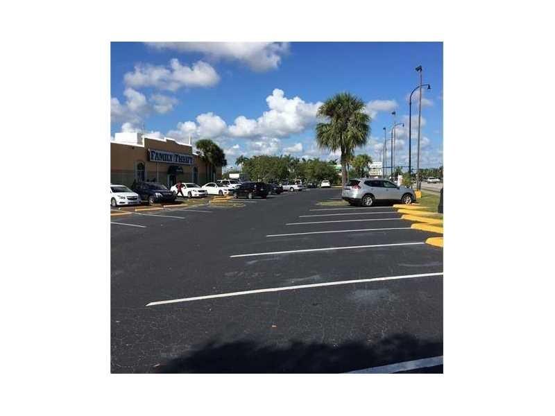 Large Church Building In Lauderdale Lakes Broward County 3 290 000