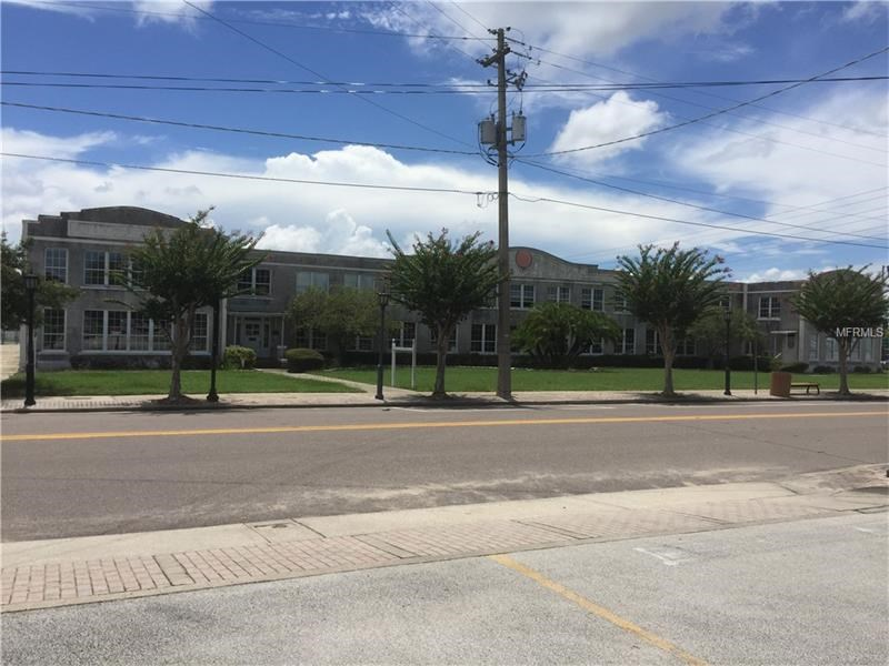 50 000 Sq Ft Building For Sale On 2 Acres In Lake Alfred