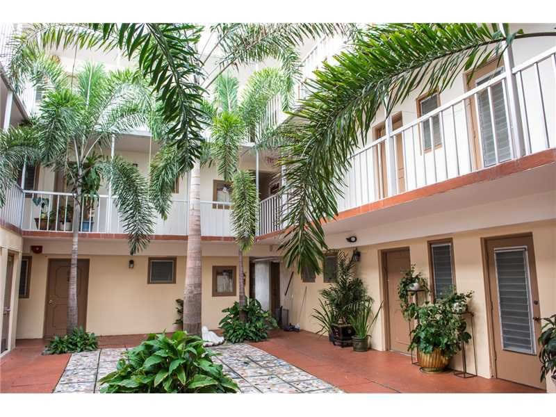 Bay Harbor Islands Apartment Building For Sale - 16 Units ...