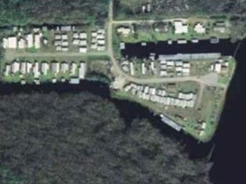 Mobile Home And RV Park With Marina 98 Sites In Astor FL