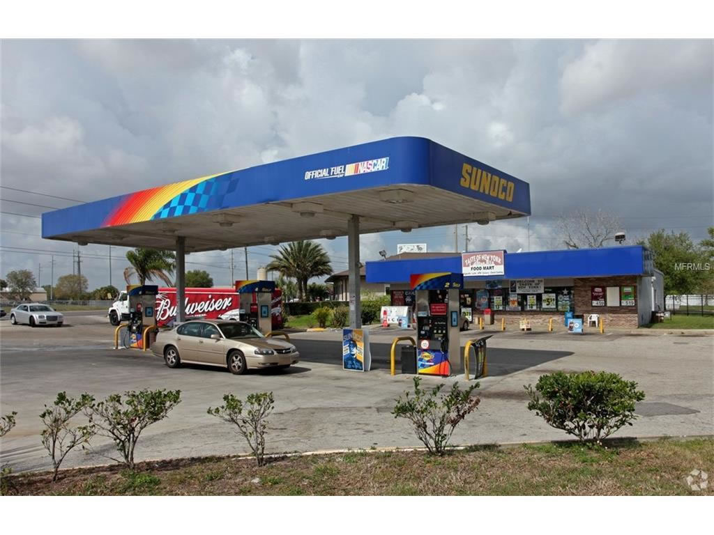 Gas Station For Sale Near Me >> Sunoco Gas Station For Sale In Orlando Fl 1 200 000