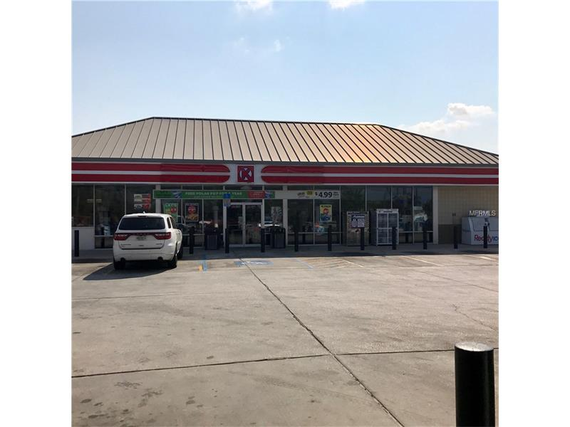 Tampa Gas Station And Convenience Store For Sale 250000