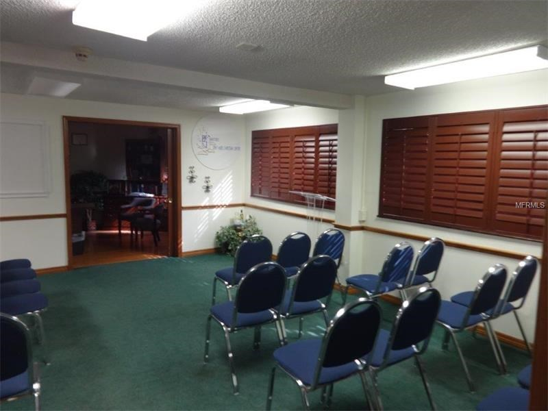 Small Church For Sale in Sanford, FL - $192,500