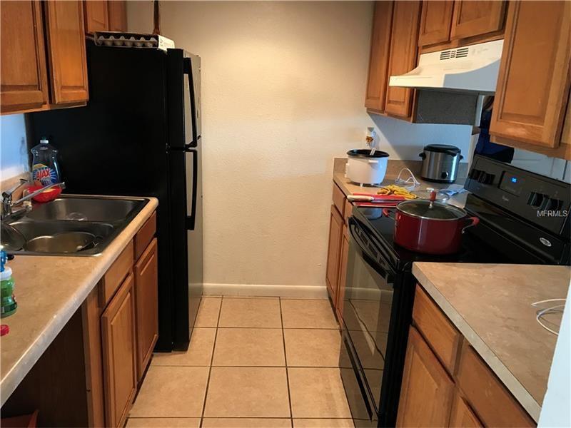 12 Unit Apartment Building For Sale In Orlando, FL - $999,999