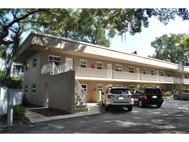 12 Unit Apartment Complex For Sale In Orlando Fl 1 500 000