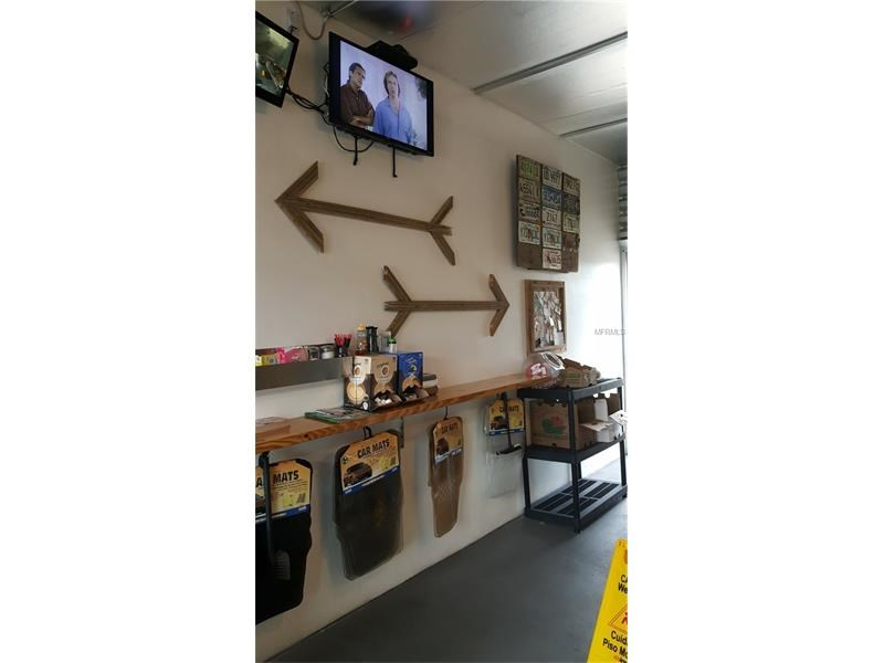 Car Wash And Sandwich Shop For Sale In Frostproof Fl 159 000
