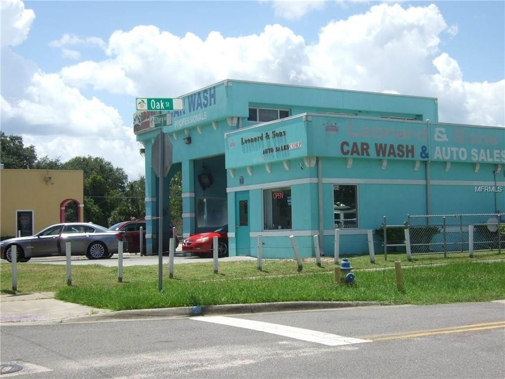 carwash for sale in winter garden florida 625 000