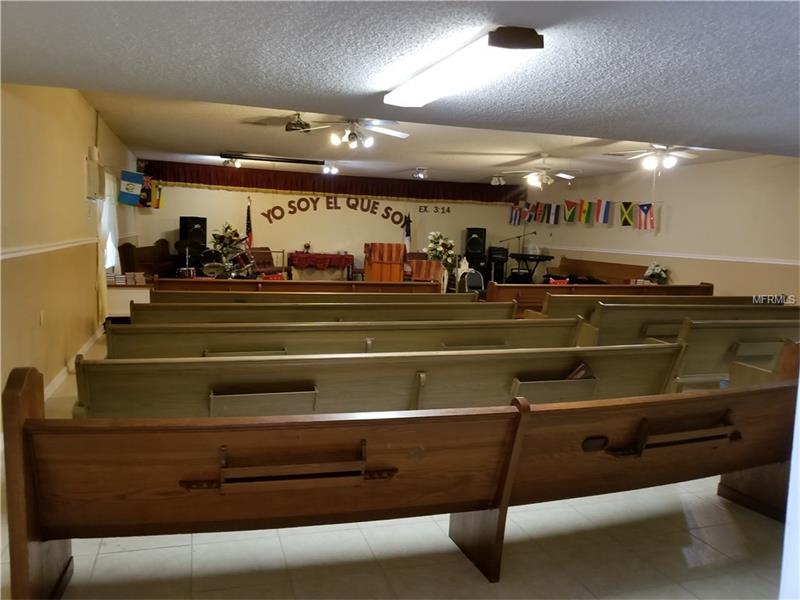 Churches For Sale In Tampa >> Church For Sale In Bartow Florida $104,900