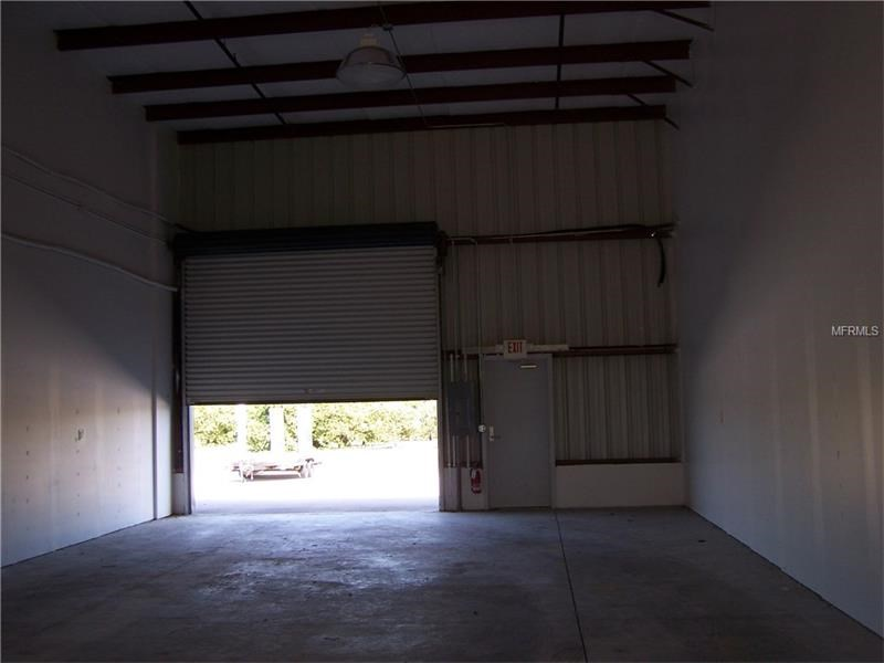 4 Commercial Warehouses For Sale In Haines City Fl 550 000
