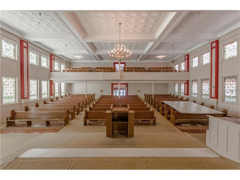 Churches For Sale In Tampa >> 2 Historic Church Buildings For Sale in Sanford, FL ...