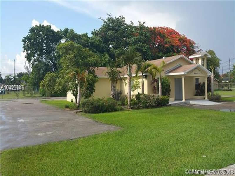 Commercial Property For Sale Okeechobee Florida