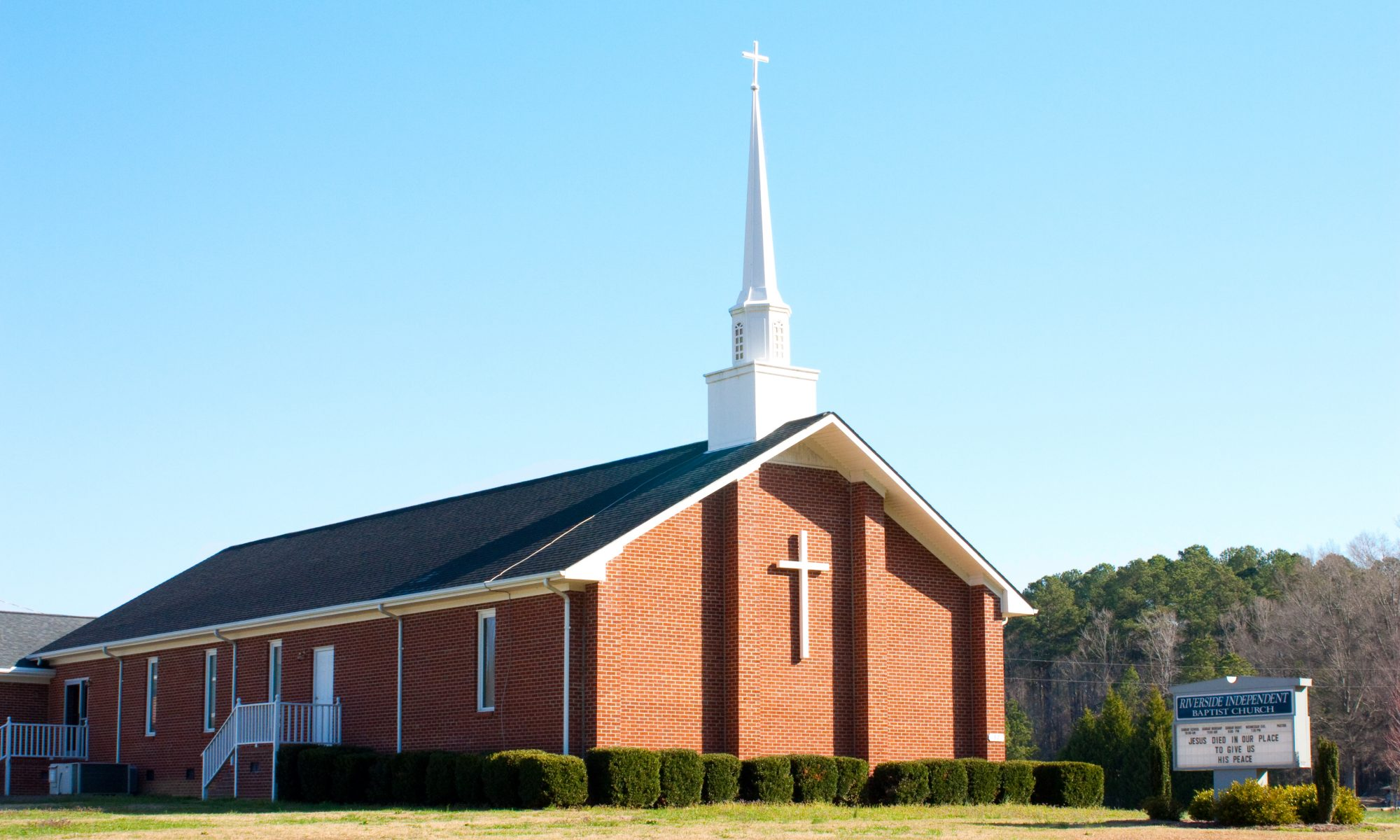 Churches For Sale In Tampa >> Large Church For Sale In Tampa Holds 350 People 2 200 000